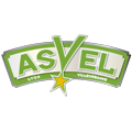 ASVEL team logo