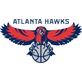 Atlanta Hawks team logo
