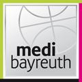 Medi Bayreuth teamOne logo