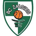 BC Zalgiris Kaunas teamtwo logo