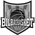 Bilbao Basket team logo