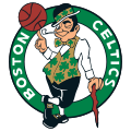 Boston Celtics team logo