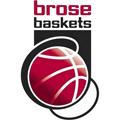 Brose Bamberg team logo