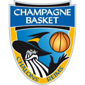 Châlons Reims team logo