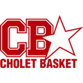 Cholet team logo