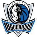 Dallas Mavericks team logo