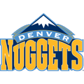 Denver Nuggets teamOne logo