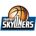 Fraport Skyliners teamOne logo
