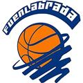 Montakit Fuenlabrada team logo