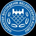 Gaziantep Basketbol team logo