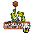 Gipuzkoa Basket teamOne logo
