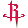 Houston Rockets teamtwo logo