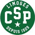 Limoges team logo