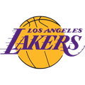 Los Angeles Lakers teamOne logo