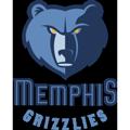 Memphis Grizzlies team logo