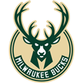 Milwaukee Bucks teamOne logo