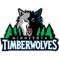Minnesota Timberwolves team logo