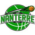 Nanterre team logo
