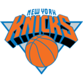 New York Knicks teamOne logo