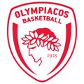 BC Olympiakos Piraeus teamOne logo