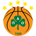 Panathinaikos team logo