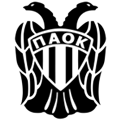 PAOK BC teamtwo logo