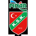 Pinar Karsiyaka team logo
