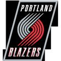 Portland Trail Blazers teamOne logo