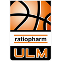 Ratiopharm Ulm team logo