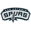 San Antonio Spurs teamOne logo