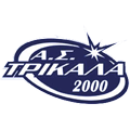 Aries Trikala BC team logo