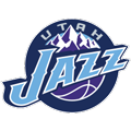 Utah Jazz team logo