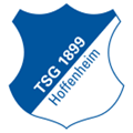 Hoffenheim team logo