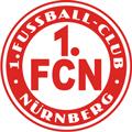FC Nuremberga teamOne logo