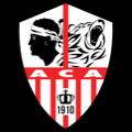 AC Ajaccio team logo