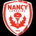 Nancy team logo