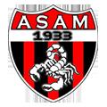 AS Ain Mlila teamOne logo