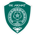 Akhmat Grozny team logo