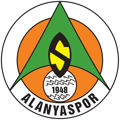 Alanyaspor team logo