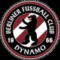BFC Dynamo team logo