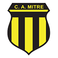 Mitre Santiago Del Estero team logo