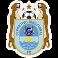 Em Deportivo Binacional team logo