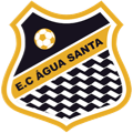 EC Agua Santa SP team logo
