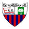 Extremadura UD teamtwo logo