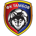 FC Tambov team logo