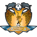 Hougang United team logo