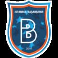 İstanbul Basaksehir team logo