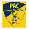 Paradou AC teamOne logo