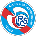 RC Strasbourg team logo