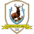 Tampines Rovers team logo